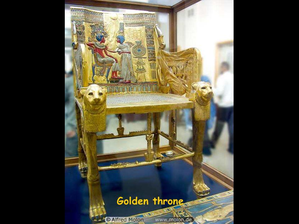 Ecclesiastical chair