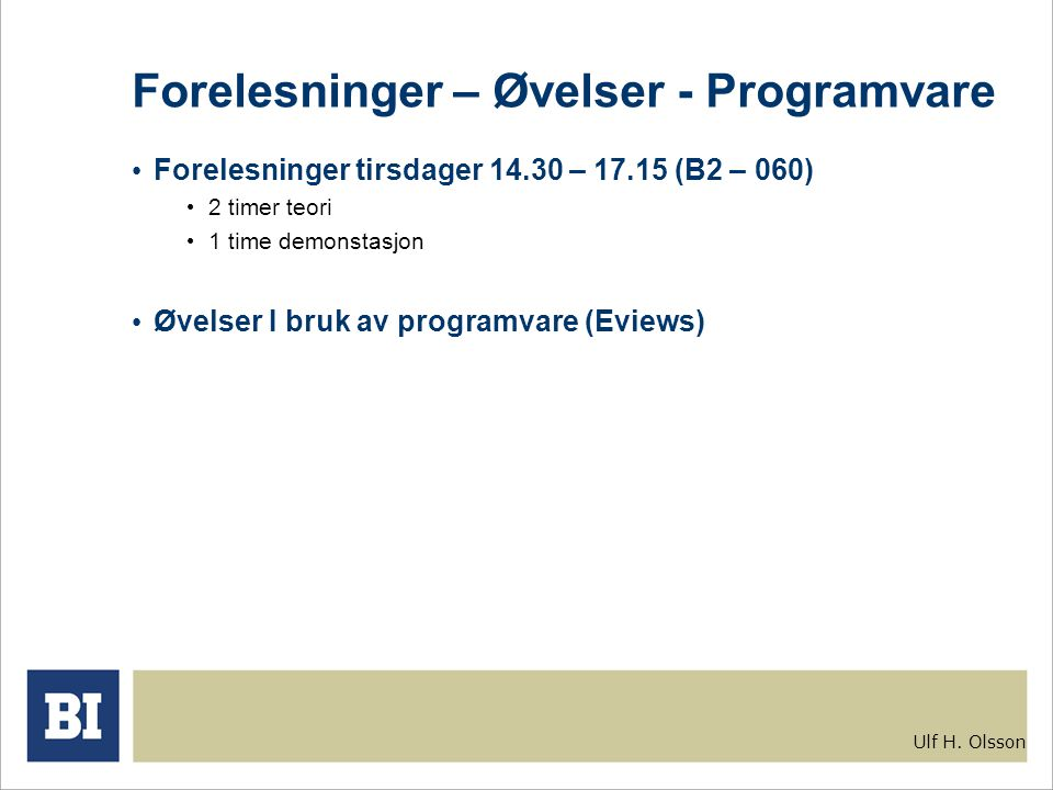 Ulf H.