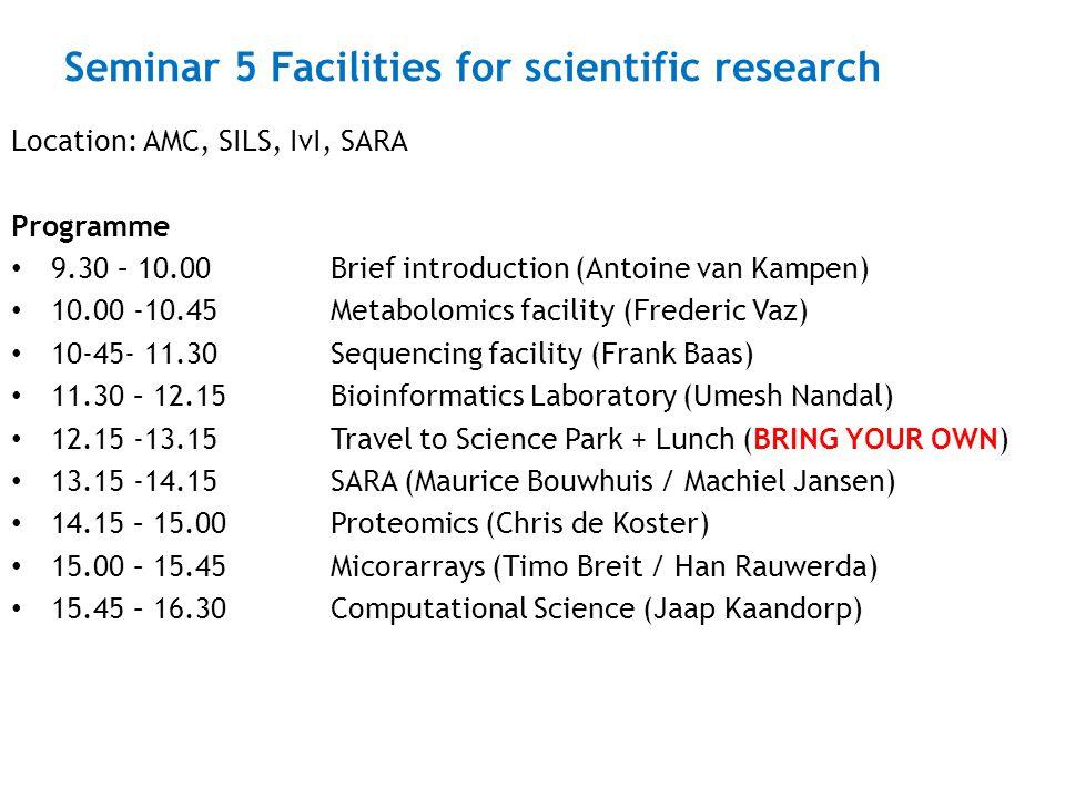 www.bioinformaticslaboratory.nl