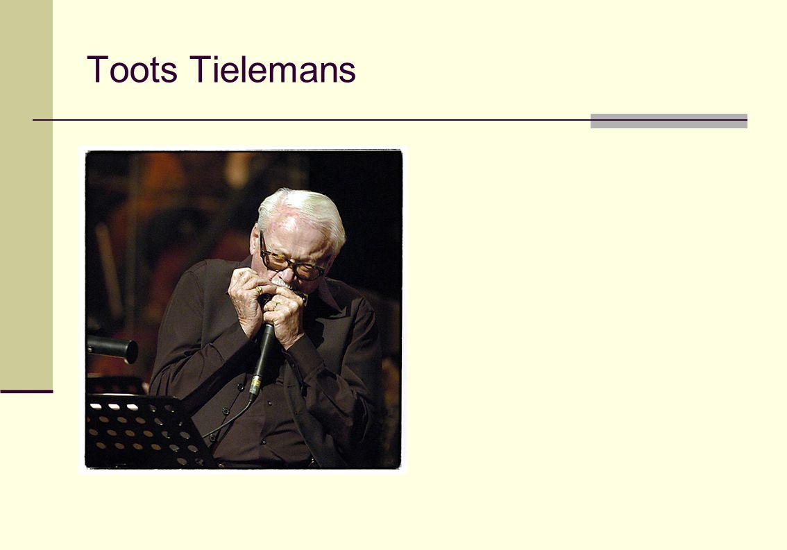 Toots Tielemans
