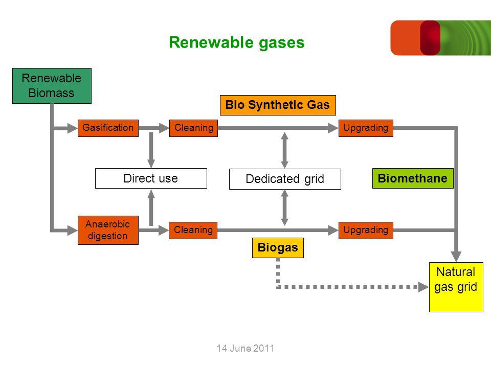 14 June 2011 1 2 3 Three current feed-in projects 1.De Marke, Hengelo (Gld) 2.Schoteroog, Haarlem 3.HVC, Middenmeer