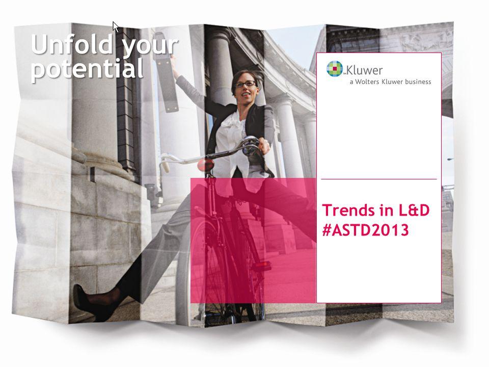 Content, Community & Global Perspective Het ASTD-congres