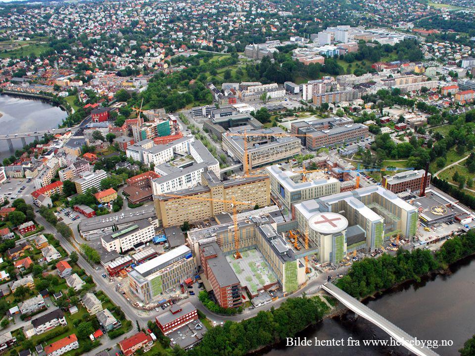2 Bilde hentet fra www.helsebygg.no