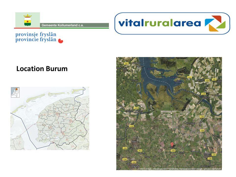 Location Burum