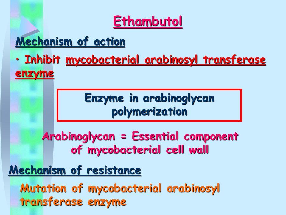 Rifampin ADRs Orange secretion*** …urine, tear, sweat Orange secretion*** …urine, tear, sweat Rashes, fever, n/v, thrombocytopenia, nephritis, cholest