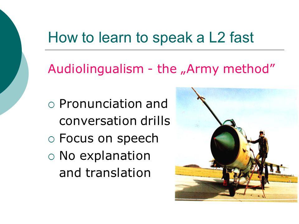 "The narrow definition of AL: ""the showpiece of linguistics  Language teaching theory, language pedagogy  Testing ground for linguistics"