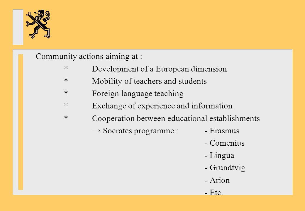 b.A single format for discussions on each associated objective *Rationale *Key issues to be addressed *Organisation of follow up -Timeline -Quantitative tools : indicators to measure progress -Qualitative tools : themes for exchange of good practice and peer review