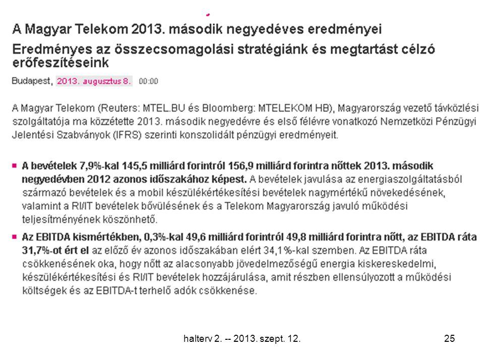 halterv 2. -- 2013. szept. 12.25