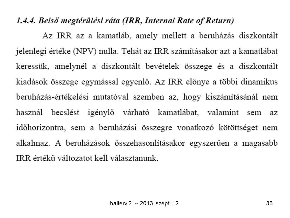 halterv 2. -- 2013. szept. 12.35