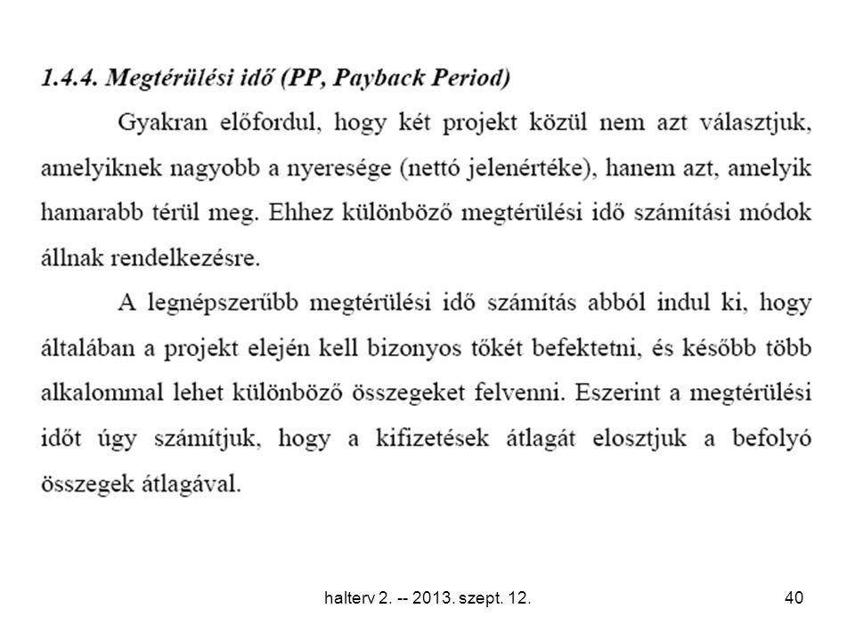 halterv 2. -- 2013. szept. 12.40