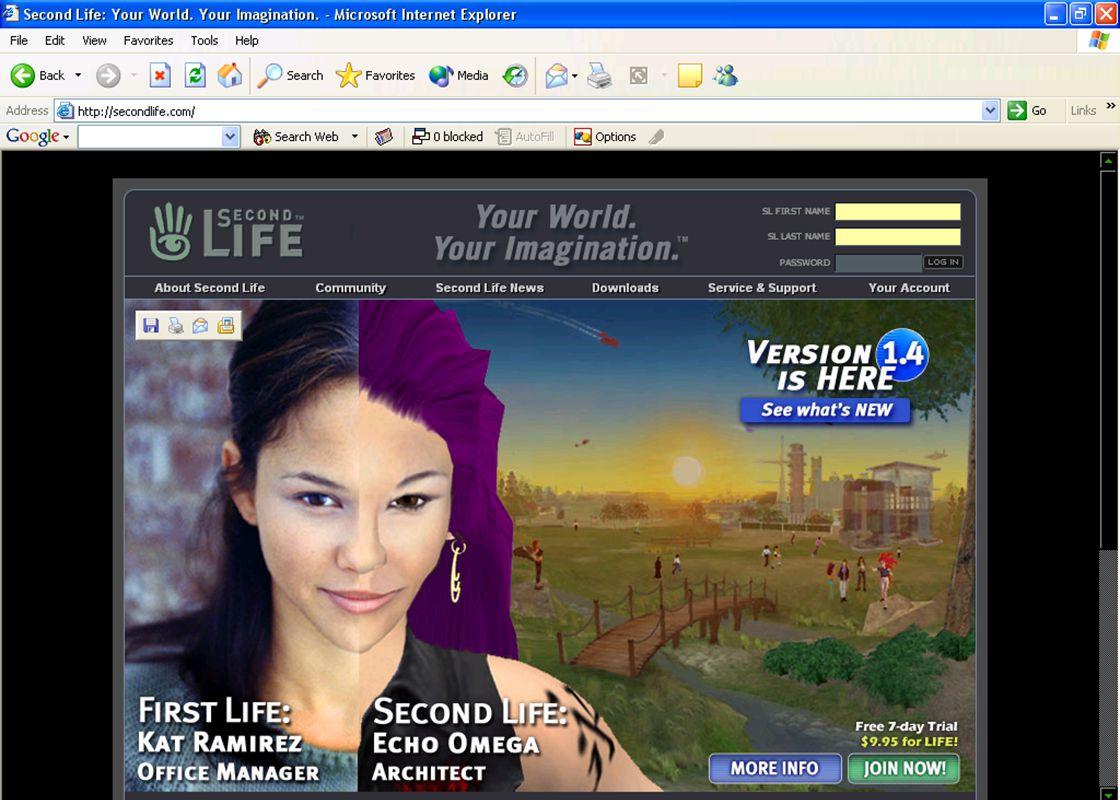 Spelend leren in virtuele werelden, Delft, 27.9.06 16