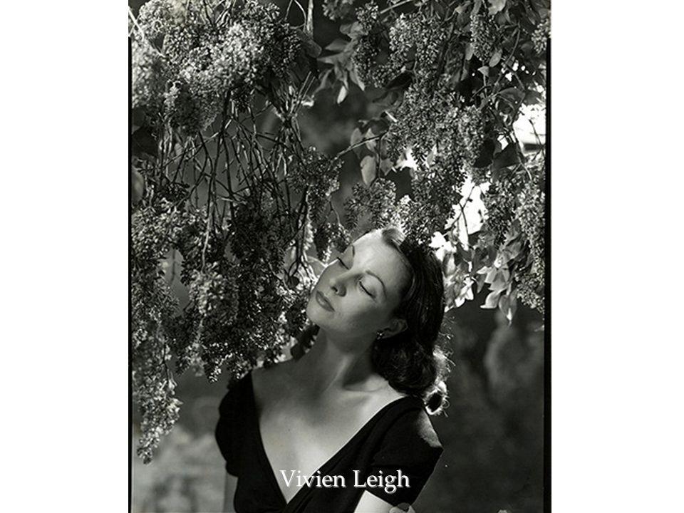 Vivien Leigh, Marilyn Monroe and Laurence Olivier