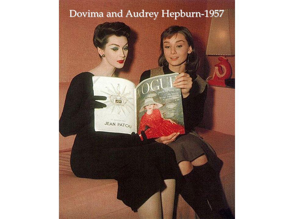 Audrey Hepburn i fiul ei, Sean