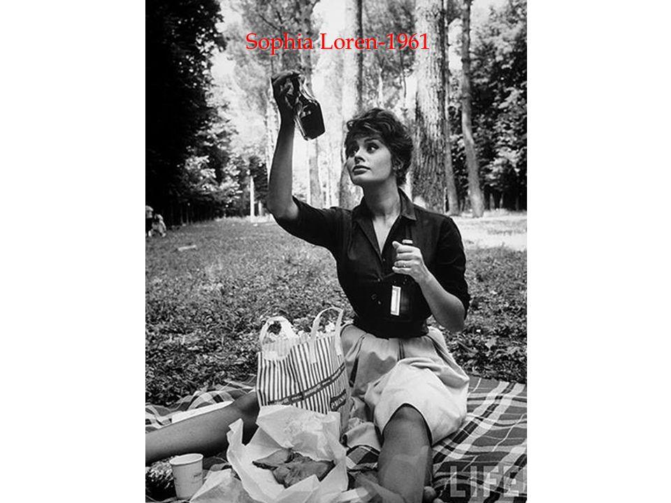 Jane Fonda i tatăl ei, Henry Fonda-1950