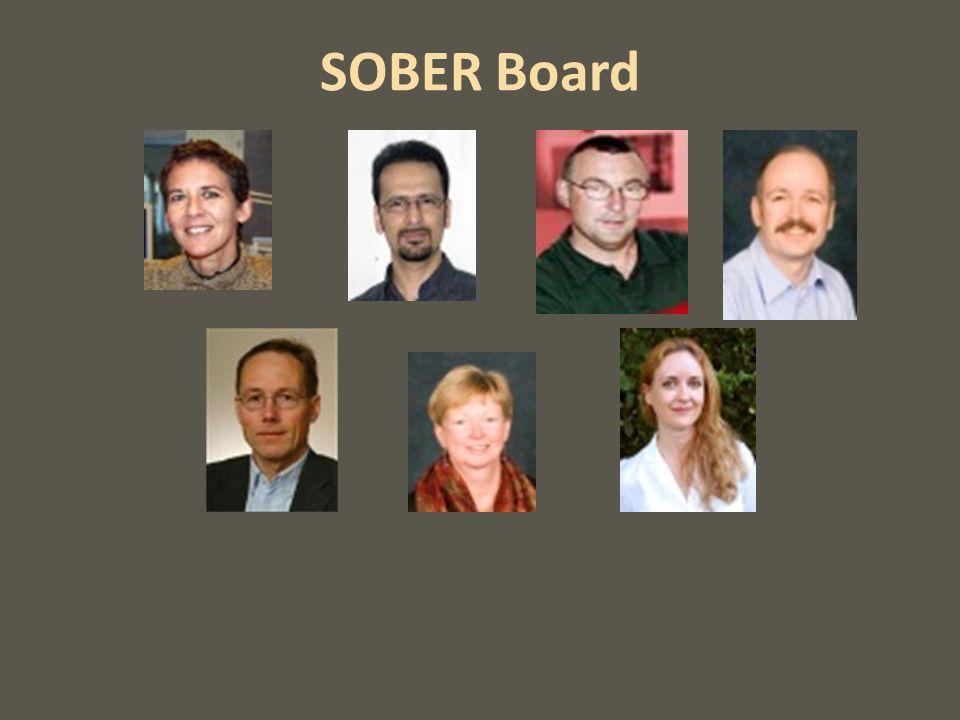 SOBER Board