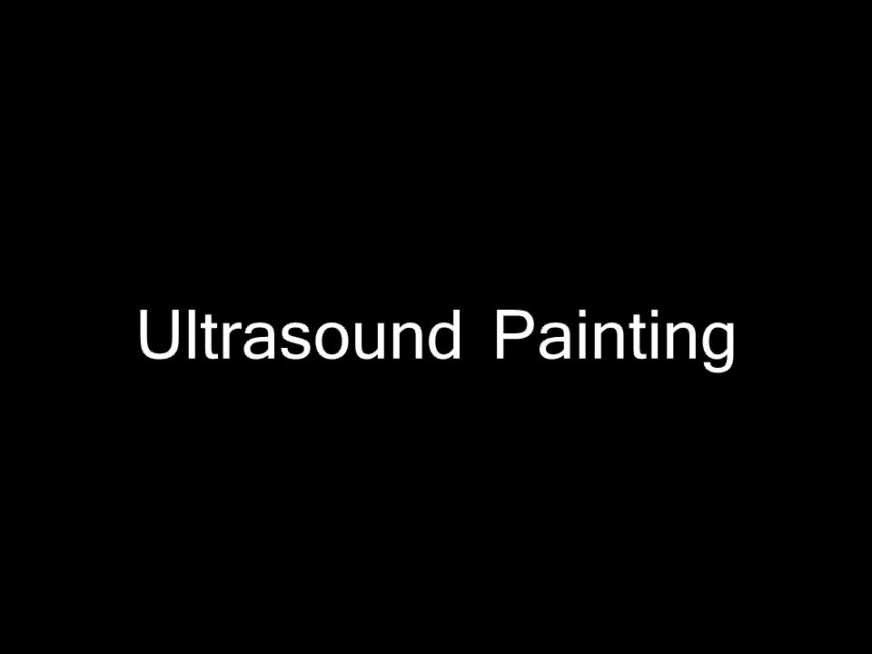 Vessel Extraction from Ultrasound