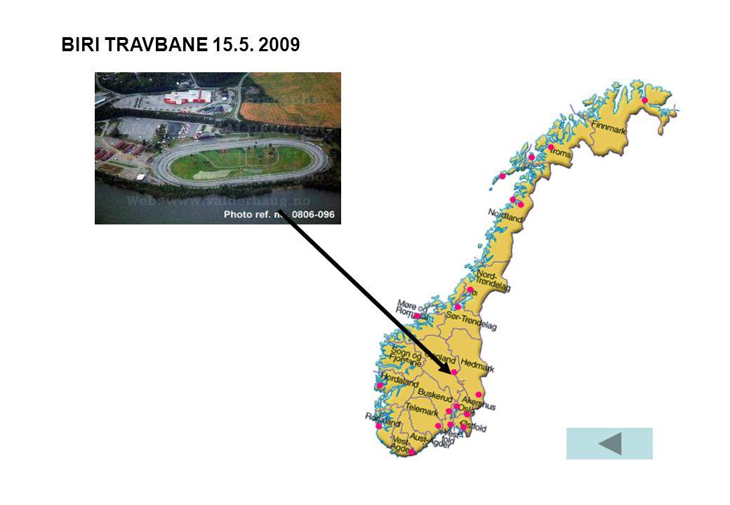 BIRI TRAVBANE 15.5. 2009