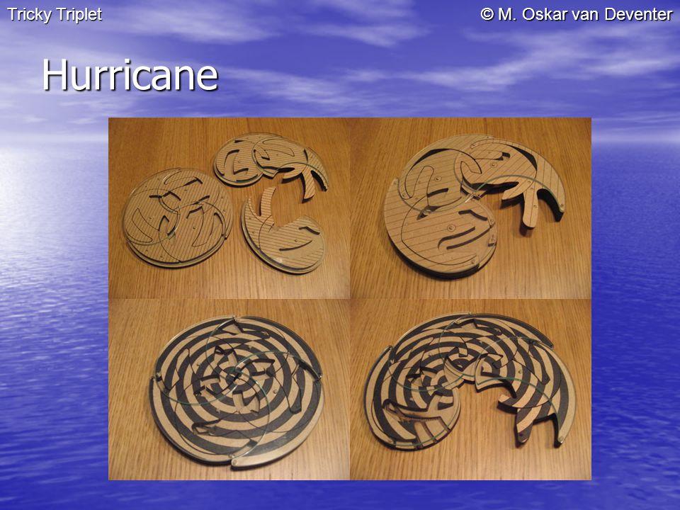© M. Oskar van Deventer Hurricane Tricky Triplet