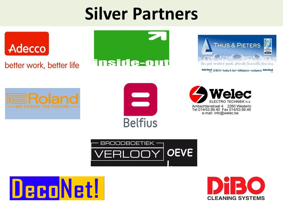 Silver Partners OEVE L