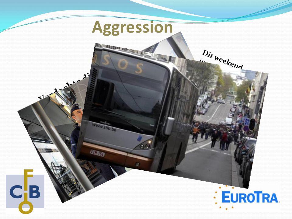 Aggression Verdachte die buscontroleur doodsloeg: Ik heb spijt.
