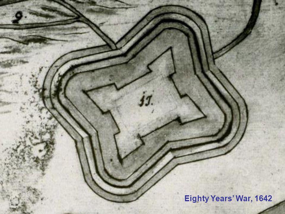 Eighty Years' War, 1642
