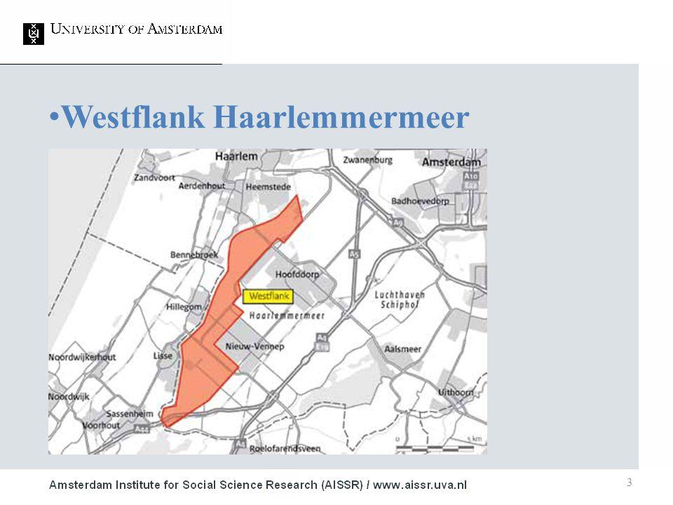 3 Westflank Haarlemmermeer