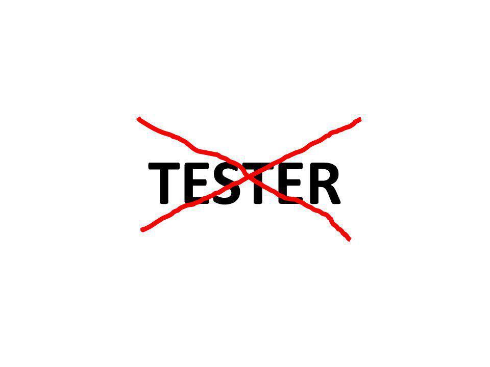 public void test1() { Account acc = new Account(); assertTrue(true) }
