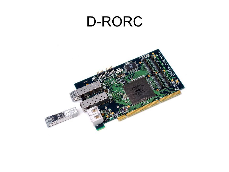 D-RORC
