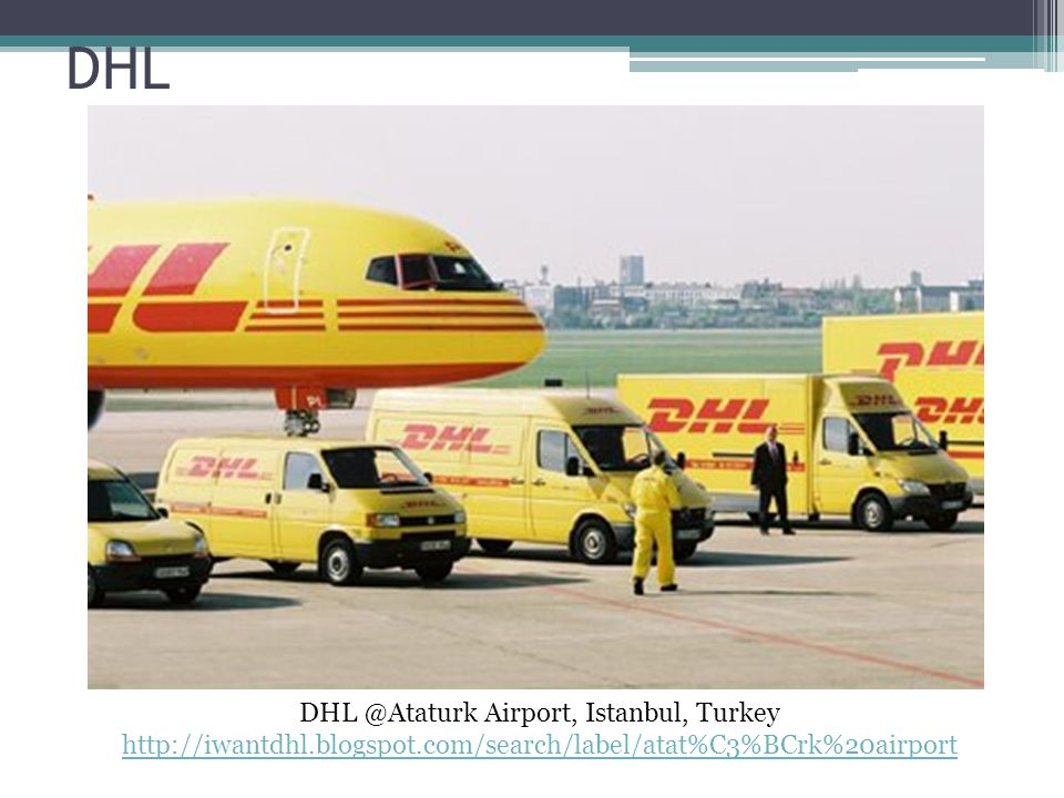 DHL DHL @Ataturk Airport, Istanbul, Turkey http://iwantdhl.blogspot.com/search/label/atat%C3%BCrk%20airport