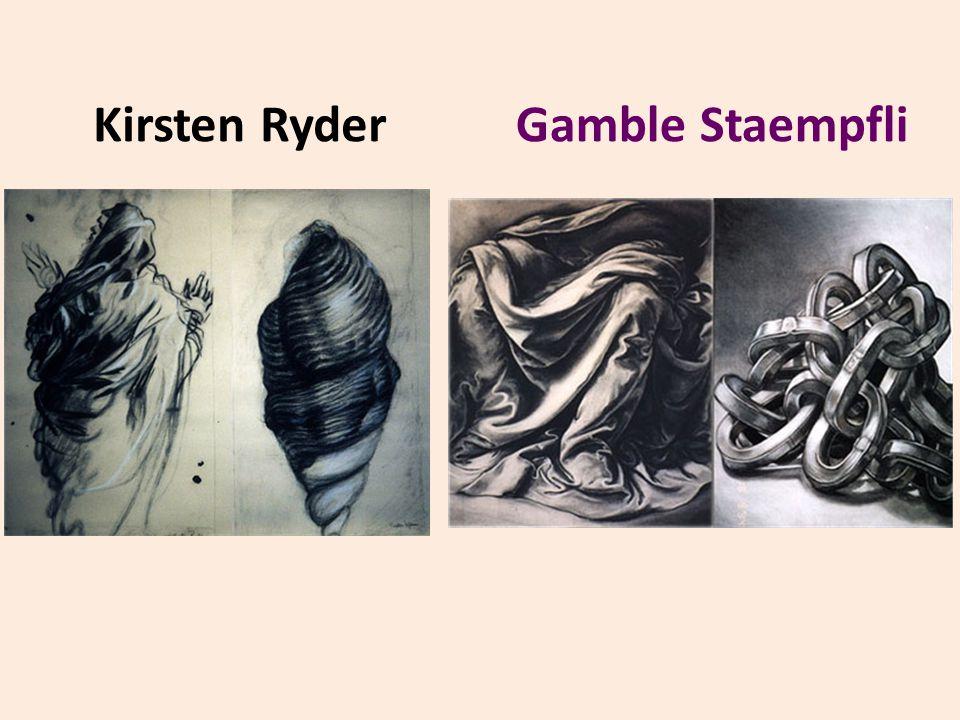 Kirsten RyderGamble Staempfli