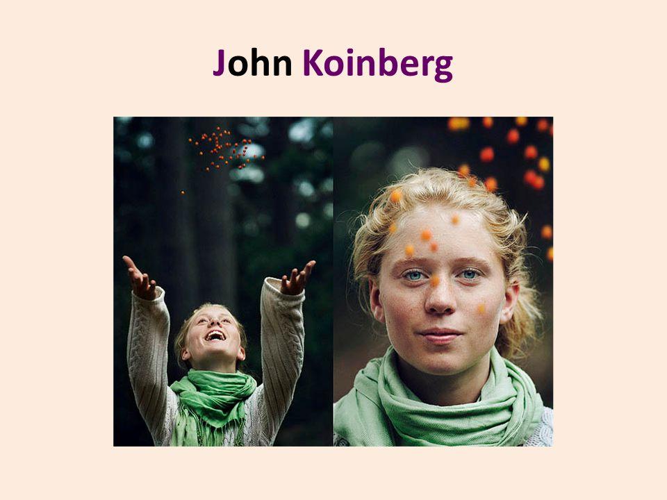 John Koinberg