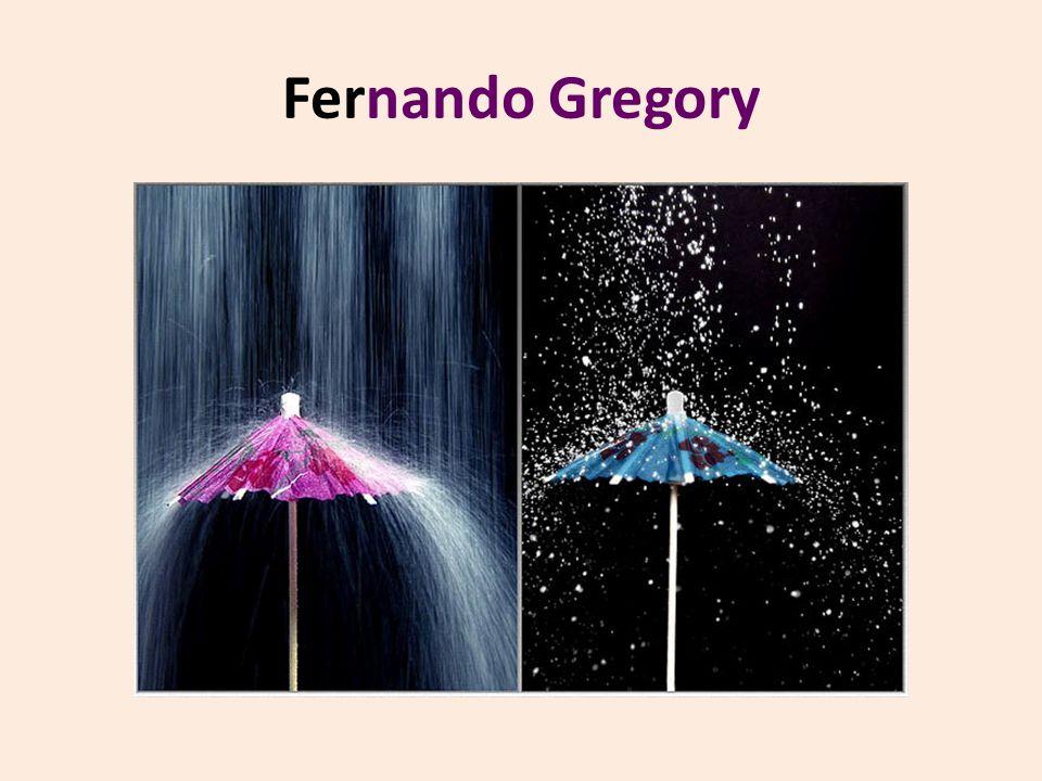 Fernando Gregory