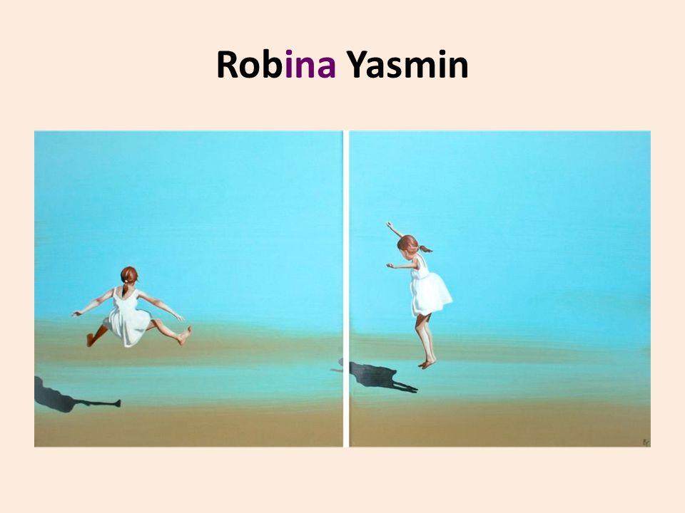 Robina Yasmin