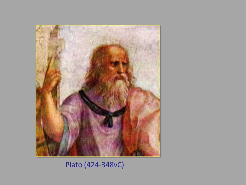 Plato (424-348vC)