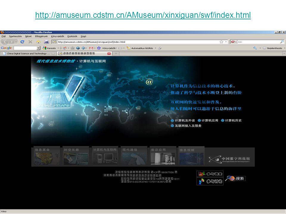 http://amuseum.cdstm.cn/AMuseum/xinxiguan/swf/index.html