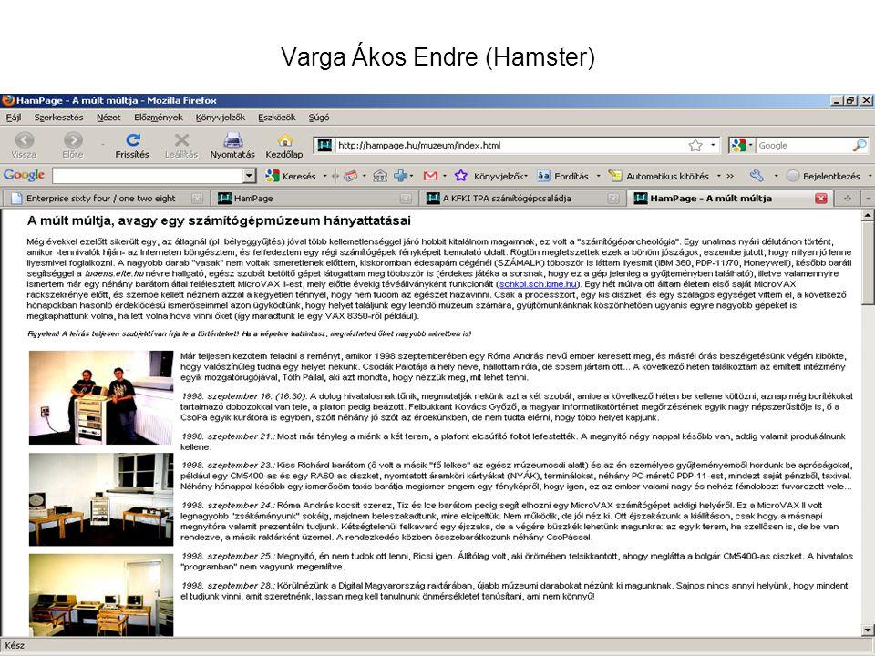 Varga Ákos Endre (Hamster)