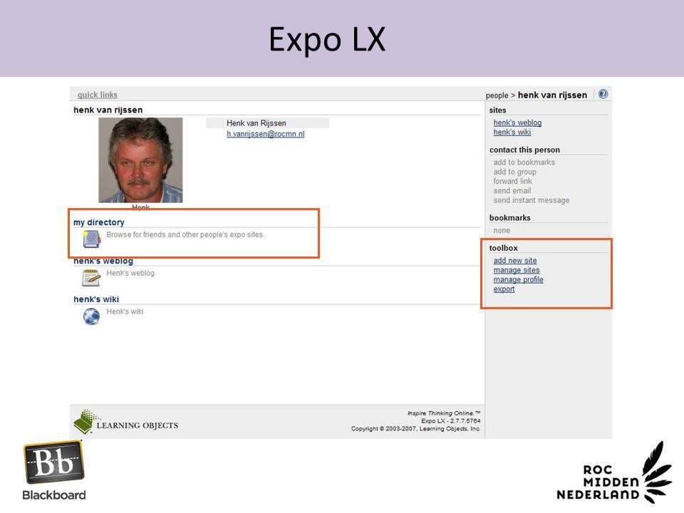 Expo LX