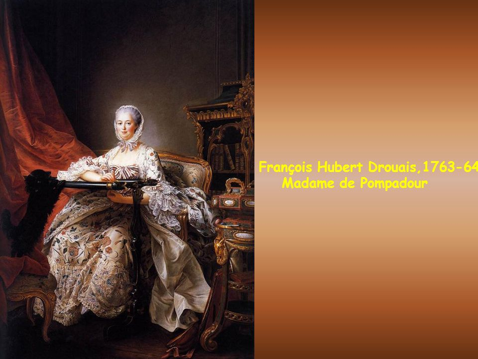 François Dumont, 1793 Marguerite Gérard
