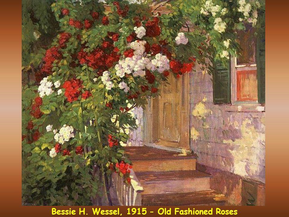 Alott Robert Alott,1894 A Market in Italy