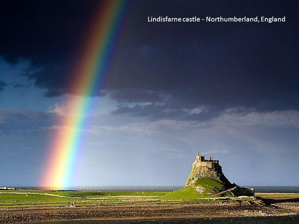 Dunbeath Castle, Scotland