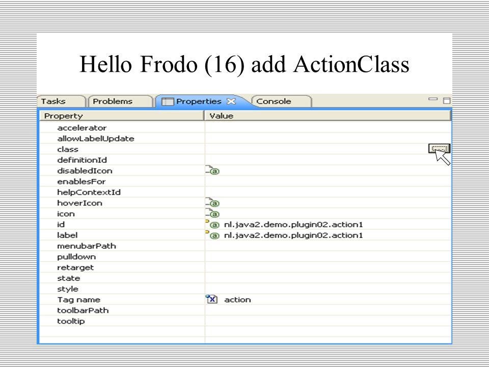 Hello Frodo (15) add separation