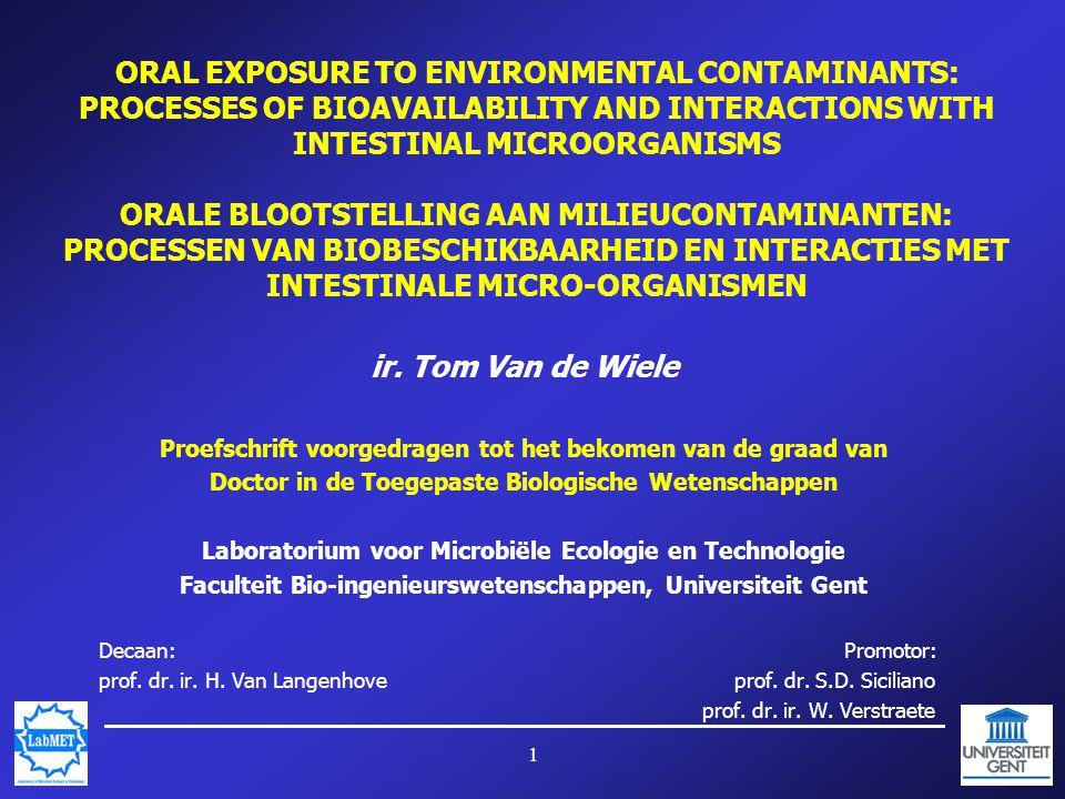 12 In vivo fed : 2.5 % bioavailability