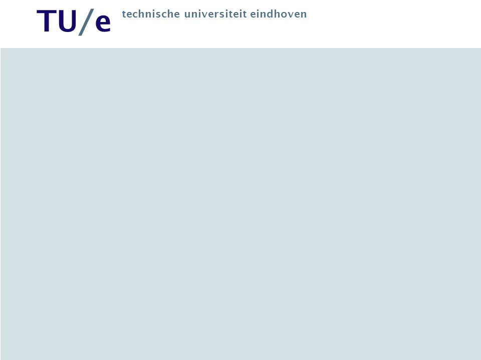 TU/e technische universiteit eindhoven WS Protocols