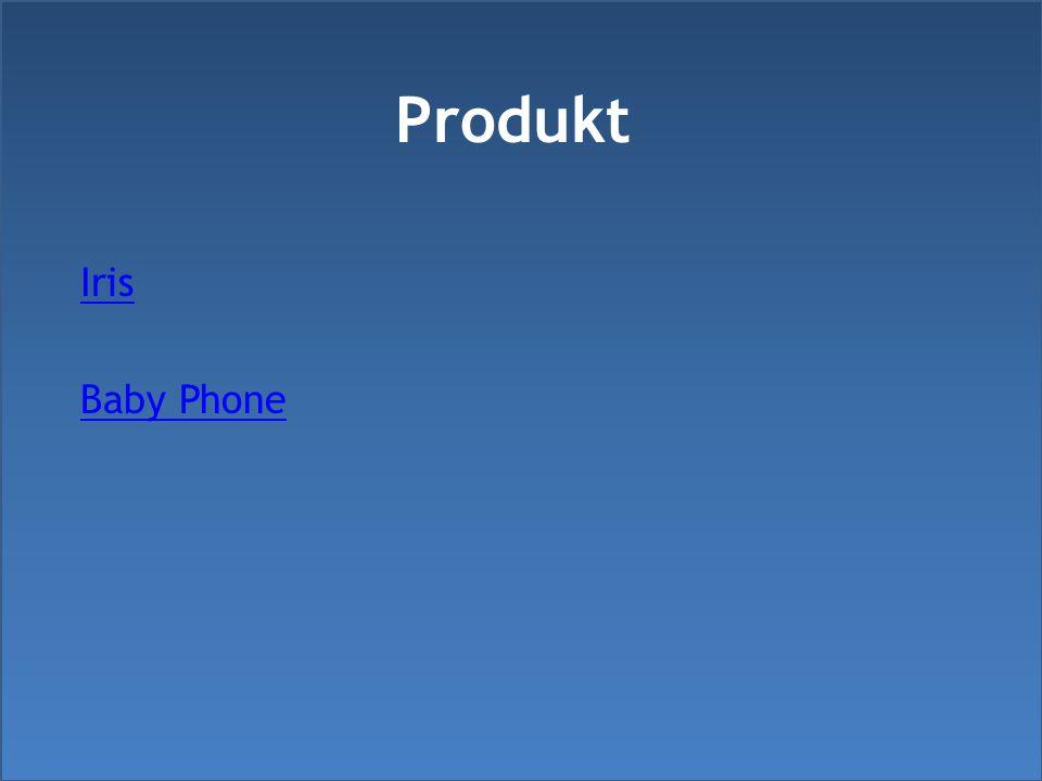 Produkt Iris Baby Phone
