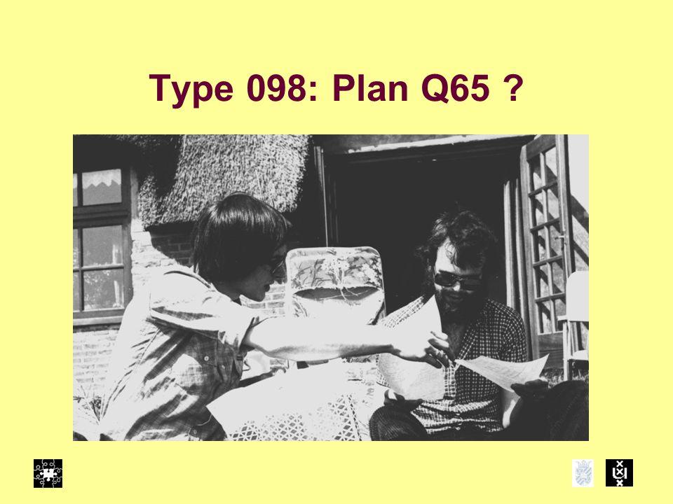 Type 098: Plan Q65