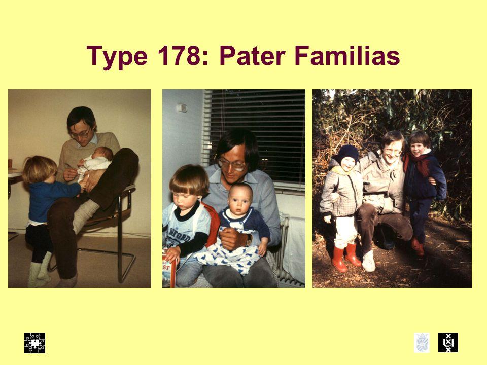 Type 178: Pater Familias