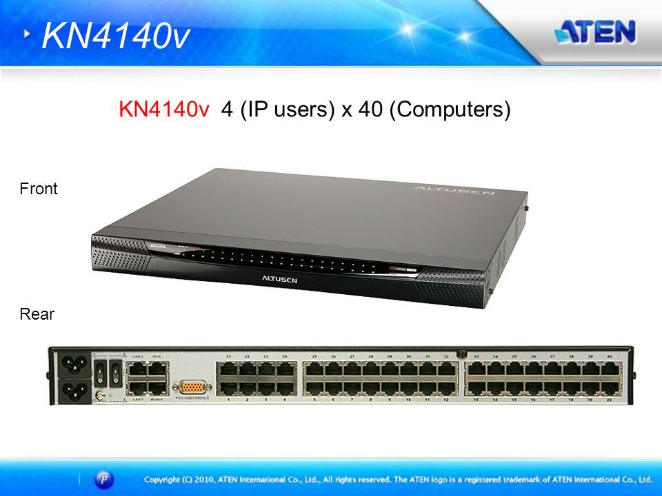 KN4140v Diagram