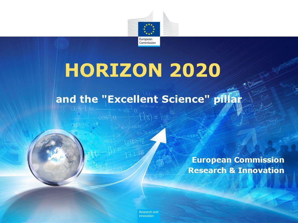 HORIZON 2020 and the