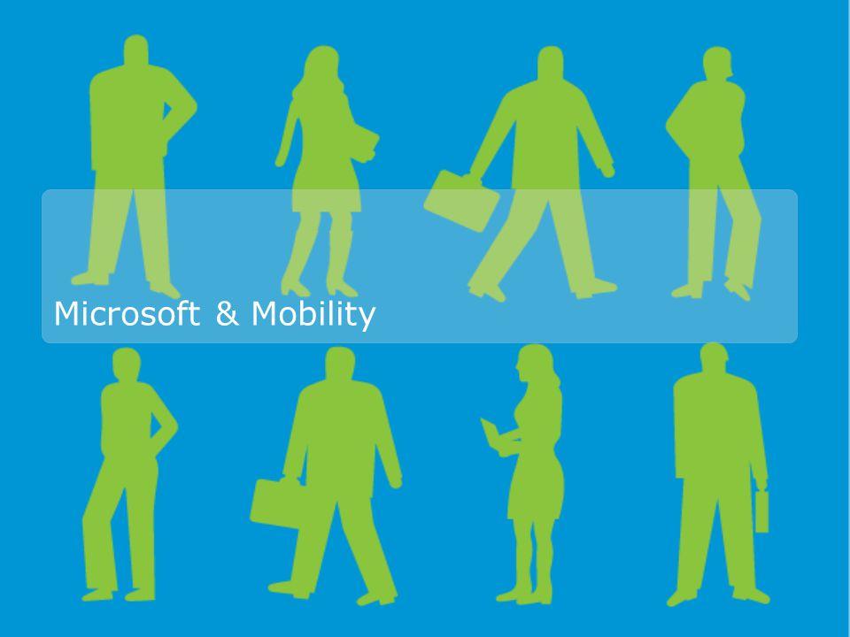 Microsoft & Mobility