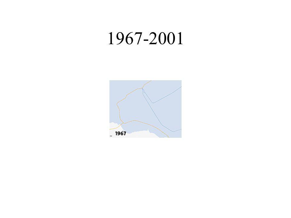 1967-2001